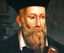 Se reavivan estas teorías del físico y adivino Nostradamus, que predijo crisis mundial
