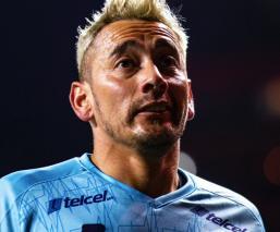 Rubens Sambueza se despide deL Pachuca, ¿regresa al América?