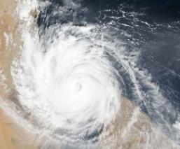 """Remanentes de tormenta """"Amanda"""" pueden provocar Ciclón Tropical en Sur del Golfo de México"""