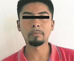 Detienen a hombre que mató a golpes a su novio en el Estado de México