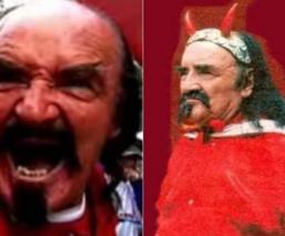 Fallece Don David Soto a los 90 años, el más destacado aficionado de los Diablos Rojos