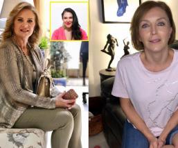 Erika Buenfil y Laura Flores le ponen un alto a Alejandra Ávalos en redes sociales