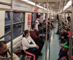 """¿Qué actividades que regresaron a la """"nueva normalidad"""" por el Covid-19 en México?"""