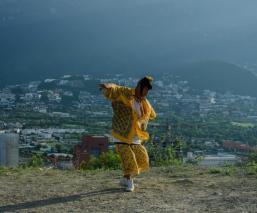 """""""Ya no estoy aquí"""", la nueva película mexicana que llega a Netflix al ritmo de cumbia"""