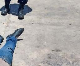Asesinan a joven taquero cuando despachaba los de carnitas a clientes, en Edomex