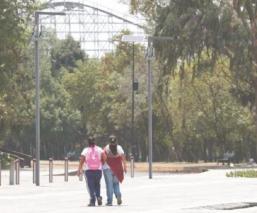 Conoce las zonas abiertas de Chapultepec para correr, sus reestricciones y horarios
