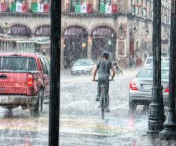SMN alerta por lluvias fuertes en siete estados mexicanos por Tormenta Tropical Cristóbal