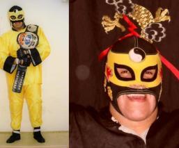 Fallece a los 55 años el luchador Dragon Chino II; recordado su paso en Pavillón Azteca