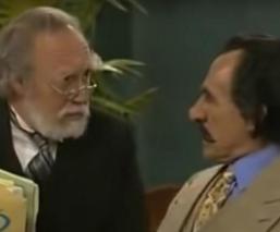 Fallece el primer actor Héctor Ortega a los 81 años, fue compañero de Héctor Suárez