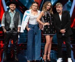 """Duelo de divas, inicia """"La Voz..."""" con enfrentamiento entre Belinda y María José"""