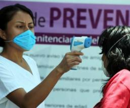 Morelos se acerca a los 300 decesos por Covid-19 y crece número de médicos contagiados