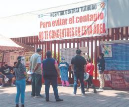 Autoridades sanitarias de CDMX informan que muertes por Covid-19 bajarán en septiembre