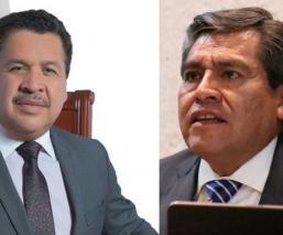 Alcaldes de Zinacantepec y Cuautitlán Izcalli en Edomex dan positivo en prueba de Covid-19