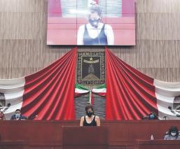 Aprueban reelección de diputados hasta por cuatro periodos, en Morelos