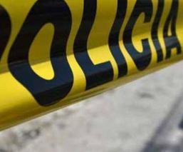 Asesinan a un hombre en la alcaldía Iztacalco mientras tomaba con sus amigos