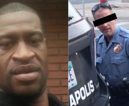 Aumentan los cargos contra el expolicía Derek Chauvin, por la muerte de George Floyd