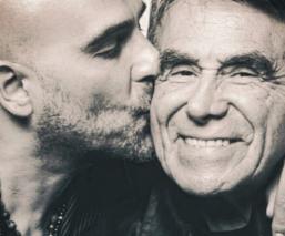 Héctor Suárez Gomís abre su corazón y revela cómo fueron los últimos momentos con su papá