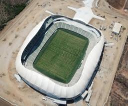 Conoce como será el nuevo estadio del Mazatlán FC para los partidos de la Liga MX