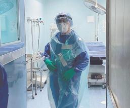 Personal del Hospital de Lomas Verdes denuncia falta de equipo para enfrentar al Covid-19