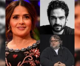 Guillermo del Toro y otros famosos que piden justicia por la muerte de Giovanni López