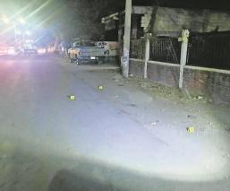 Desde un vehículo en movimiento disparan a hijo de un policía vial, en Morelos