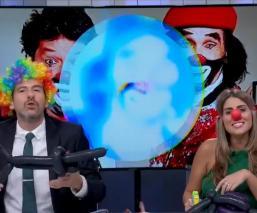 Eduardo Videgaray y su novia contestan y se burlan de las amenazas del hijo de Cepillín