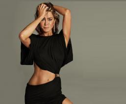 Esta es la dieta de Jennifer Aniston para lucir micro cintura a sus 51 años