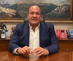 Gobernador de Jalisco acusa a Morena de la violencia desatada por el asesinato de Giovanni