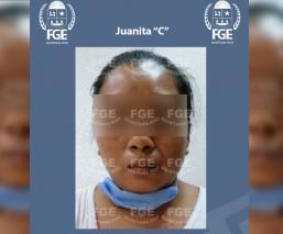 Detienen a mujer que asesinó a joven embarazada para quedarse con su bebé, en Quintana Roo