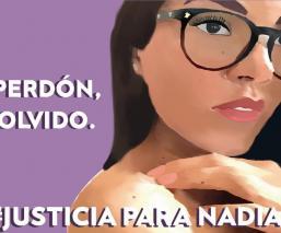 Exigen justicia para Nadia, joven asesinada en Guanajuato; hoy sería su cumpleaños