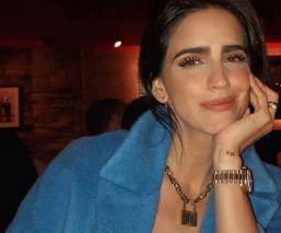 Bárbara del Regil festejó su cumpleaños 33 en medio de polémicas y críticas en redes