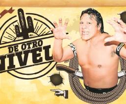 El luchador Último Guerrero encabeza la función 'Rancho de México', en Internet