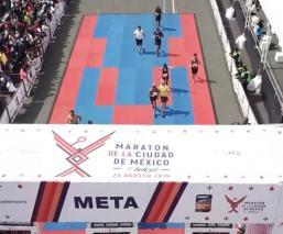 ¿Te inscribiste al Maratón de la CDMX 2020? Te decimos cómo recuperar tu inscripción