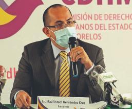 Señalan falta de higiene en hospital de Cuernavaca, como la causa de la muerte de 15 bebés