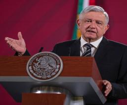 """AMLO afirma que liberación de """"El Mochomo"""" estuvo ligada a un acto de corrupción"""