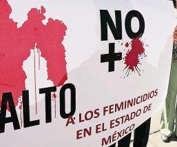 Aumenta asesinato de niñas en Edomex, así como la saña con la que son torturadas