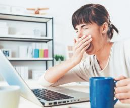 ¿Cansancio extremo? Aguas con el síndrome de Burnout