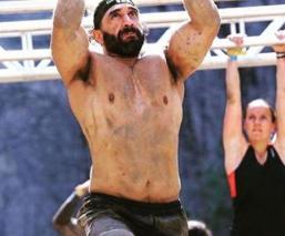 Estas son las terribles secuelas que el Covid-19 le dejó al atleta Ahmad Ayyad
