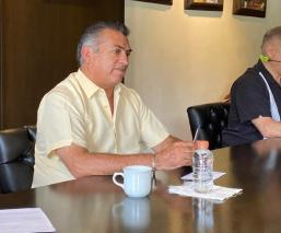 Gobierno de Nuevo León implementará nuevas medidas por Covid-19; desmienten toque de queda
