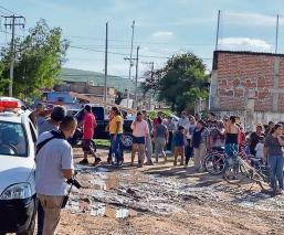 Masacran a 24 personas en anexo sin registro oficial en Irapuato, Guanajuato