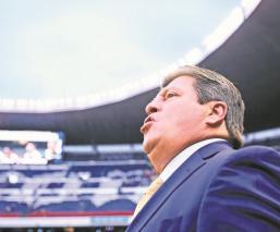 Miguel Herrera se dice preparado para dirigir al Betis u otro club europeo