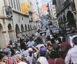 Corte ordena al ayuntamiento de Cuernavaca a cerrar negocios no esenciales, ante Covid-19
