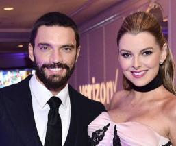 Julián Gil revela que su relación con Marjorie de Sousa fue sólo de una noche