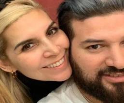 Esposo de Karla Panini, Américo Garza vuelve a aparecer en TV con toda su verdad con Luna