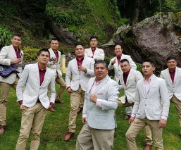 Combo Loco de Mike Rodríguez prepara concierto para ayudar a compañeros por Covid-19