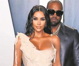 'Forbes' desmiente que Kim Kardashian sea multimillonaria como dice Kanye West