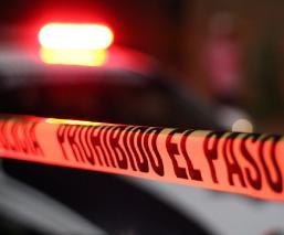Matan de 3 balazos a guardia de seguridad; muere en un hospital de la CDMX