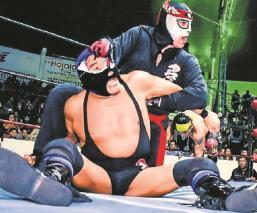 Octagón regresa a Cuernavaca, pretende realizar una interacción con sus aficionados