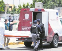 Un hombre en situación de calle fue hallado sin vida bajo un puente en el Estado de México