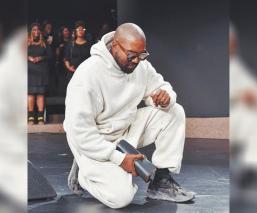 Estos son los momentos más polémicos del rapero Kanye West, esposo de Kim Kardashian